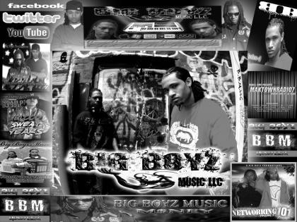 WWW.BIGBOYZMUSIC.COM